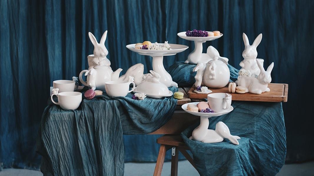 Продажа керамики ручной работы